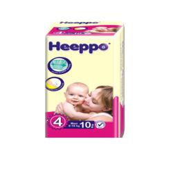 Luier van de Baby van het Product van de baby de Duidelijke Witte Beschikbare Zd01