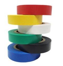 O tubo de PVC fita de proteção à prova de fita do Duto