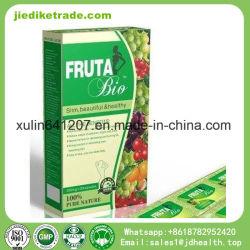 Pil van het Dieet van het Verlies van het Gewicht van de Capsule van het Vermageringsdieet van Fruta de Bio