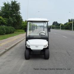 Zhongyi Fabrik Preis 8 Sitzer Super Qualität Electric Golf Car