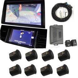 Беспроводной OE экран автостоянка для системы датчиков Lexus