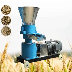 供給の処理機械か家畜は餌機械か魚の供給機械を入れる