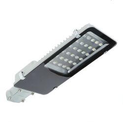 60W LED impermeable resistente al agua con luz solar calle