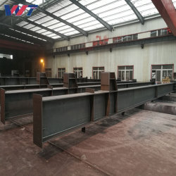 Il montaggio dell'acciaio per costruzioni edili/la costruzione/acciaieria d'acciaio/membri d'acciaio/hanno galvanizzato/fascio/colonna/profilo/struttura d'acciaio verniciati/saldati