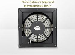 8 KoelVentilator van de Ventilatie van het Type van Plafond van de Duim van duim -12 de Elektrische