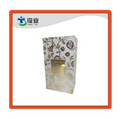 Boîte de différentes variantes de conception durable cosmétiques/boîte d'impression personnalisée