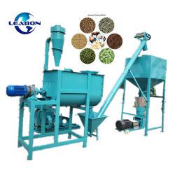 Los pequeños industriales de tipo de decisiones de la biomasa de Madera Precio de la línea de producción completa peletizadora