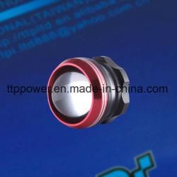 T6-F Accessoires moto Système d'éclairage LED 12-80V 10W