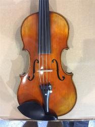 高い等級のハンドメイドの専門のバイオリンの止め枠