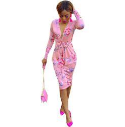 La Chine usine meilleur prix de vente en gros les femmes sexy robe club