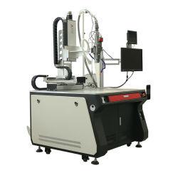 Automatisches Laserstrahlschweißgerät für EdelstahlCookware 2000W