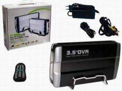 Leitor de DVR (PE-8000)