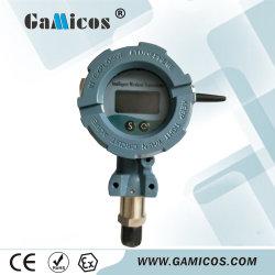 RF inalámbrico digital del sensor de presión Lora con batería