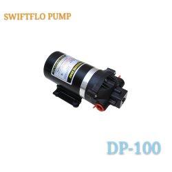 Portátil de 100 psi 12V DC Bomba de diafragma operado eléctricamente