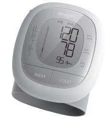 CE FDA شهادة مزدوجة ضغط الدم مراقبة ضغط الدم المعصم الدم الأساسي مراقبة الضغط