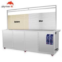 Ультразвуковой Skymen слепых поверхностей для продажи с двумя бункерами