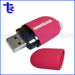 Высокая скорость губная помада дизайн пластиковый USB флэш-диска