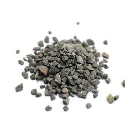 0.25-0.5 0,5-1 1-2 4-8 5-8 mm de mineral magnetita