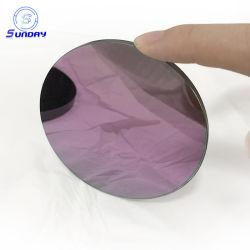 50.8焦点距離のゲルマニウムレンズIRの光学