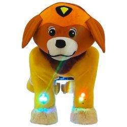 Nouvelle marche à pied Animal Toy Ride avec des chansons MP3