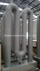 Leuchtendes Gefäß/Rohr verwendet in der Stahlplatte Cgl, cal-Zeile