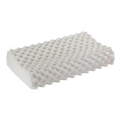 Cama Beddings Necessaries Plantas roupa de proteção natural da coluna cervical de cuidados de saúde Pescoço Almofadas de látex