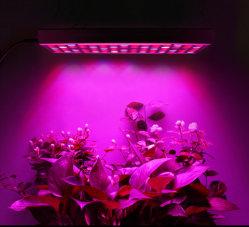 45W hohes Ppfd volles Pflanzenwachstum-Licht des Spektrum-LED