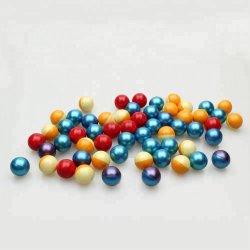 Venda a quente Wholesales 0,68 Calibre Multi-Color Paintball/ Pintável bolas/ Pintável Bullet