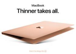 Nouvel ordinateur portable Mac d'origine Touch 12inch ordinateur