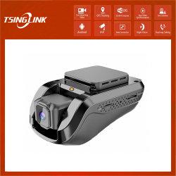 La visión de infrarrojos 3G de grabadora digital DVR Mini Coche con GPS