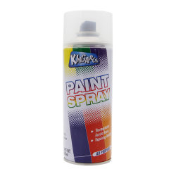 DIY Craft Project 사용하기 쉽고 저렴하며 다양한 색상의 래커 스프레이 페인트
