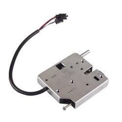 KERONG KR-S99N 12V elektronische Dreh Drücken-zu-Schließen Verriegelungs-magnetischen Schrank für Verkaufäutomaten
