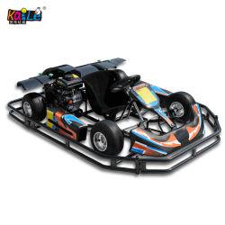 Gaz de haute qualité 90cc Kids Mini Petite Racing Go Kart de pédale