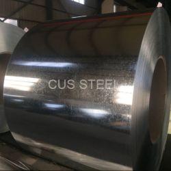 Chromadek Verzinkte Zink-Beschichtete Metall-Stahlspule/HDG-Eisenrolle