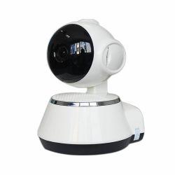 WiFi à l'intérieur de la caméra Pan/Tilt caméra IP sans fil de sécurité