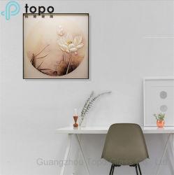 La pintura de vidrio templado para la decoración del hogar (MR-YB6-2013)