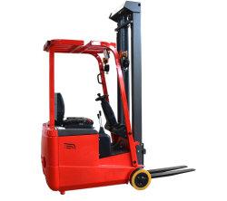 2 motore elettrico di CC del camion di pallet del carrello elevatore della rotella di tonnellata 3