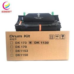 مجموعة أسطوانات Kyocera المتوافقة مع Ebest Dk1130 مع خرطوشة مسحوق الحبر