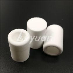 Produits en plastique liquide poreux fritté arrêter UHMW PE Auto pour l'hôpital central de filtre d'étanchéité périphérique vide