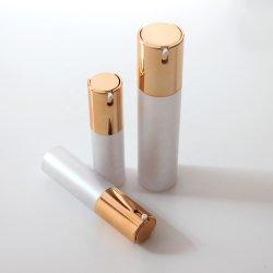 15ml는, 30ml 의 압박을%s 가진 50ml 답답한 포장 병 Cosemtics 크림과 로션을%s 펌프 헤드를 내재한다