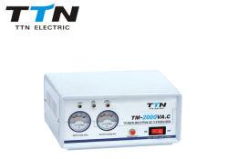 TM 660VA-200va le modèle de contrôle de relais pour la maison de stabilisateur de tension automatique