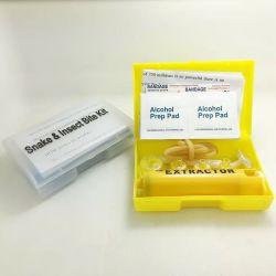 Emergency Snake Bite Kit Bee Bite Kit Poison Remover Extractor