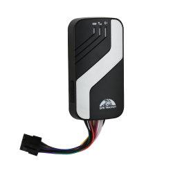 移動式IMEIの追跡の4G GPSの追跡者GPS403