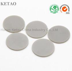 Алюминий Nitride (AlN) керамической имеет высокой теплопроводностью