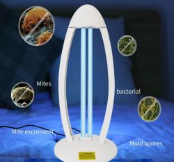 2021 휴대용 UV 램프, 패밀리 UV 살균 장치, 자외선 램프, 미니 UV 라이트