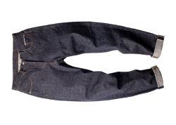 Precio barato 15oz OEM Service el mejor valor Borde Jeans P004