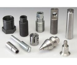 Forme spéciale de polissage fait sur mesure OEM Tournage CNC les pièces