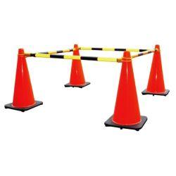 Barra concodice di collegamento ad alta stabilità regolabile per la sicurezza del traffico