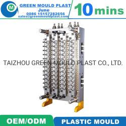 Professional OEM Botella de inyección de moldes de preformas con buen precio.