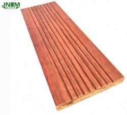 Pavimentazione di bambù tessuta filo esterno profondo impermeabile di Carbonzied di alta qualità